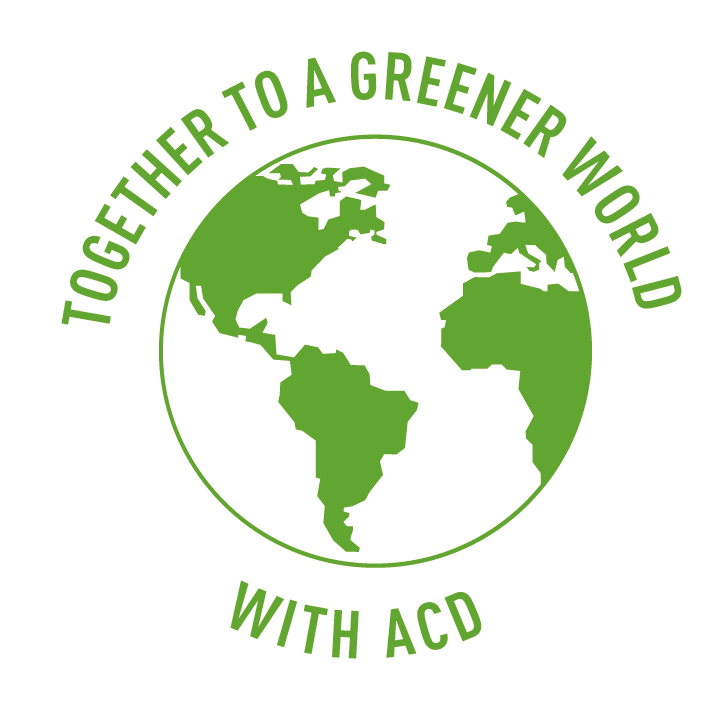 Together to a greener world